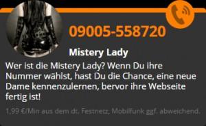 lady-besetzt