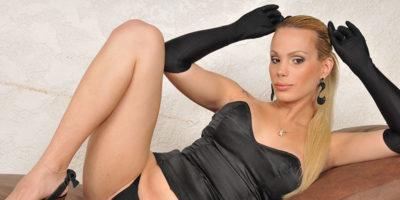 TV-Lady Josephine